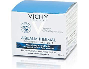 Vichy Aqualia Thermal Light 50mls