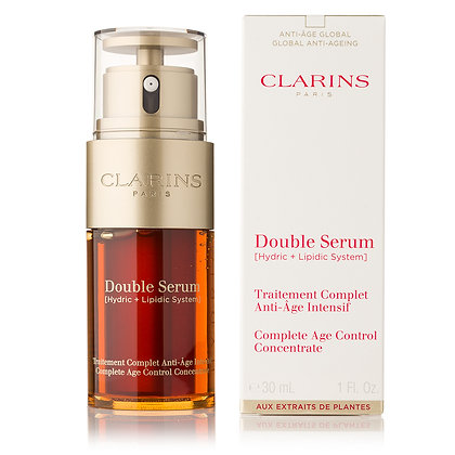 Clarins Double Serum 30mls