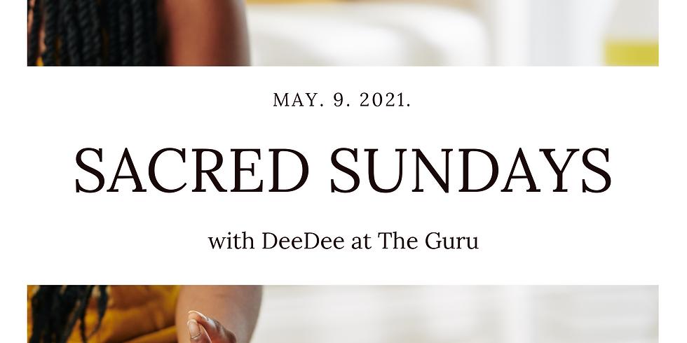 Sacred Sundays (2)