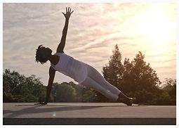 yoga baton rouge