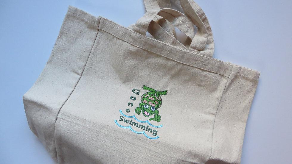 Summer Fun Bag- Swimming Pattern