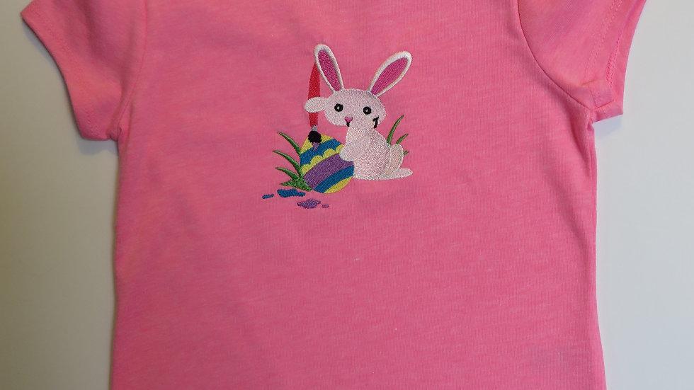 Girl's Easter T-shirt