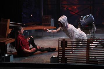 Villanova Theatre's MARISOL