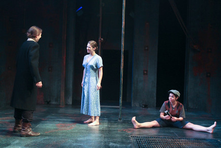 Villanova Theatre's MACBETH