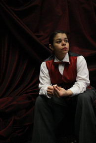 Villanova Theatre's THE GAMBLER
