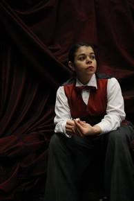 Villanova Theatre's THE GAMBLER