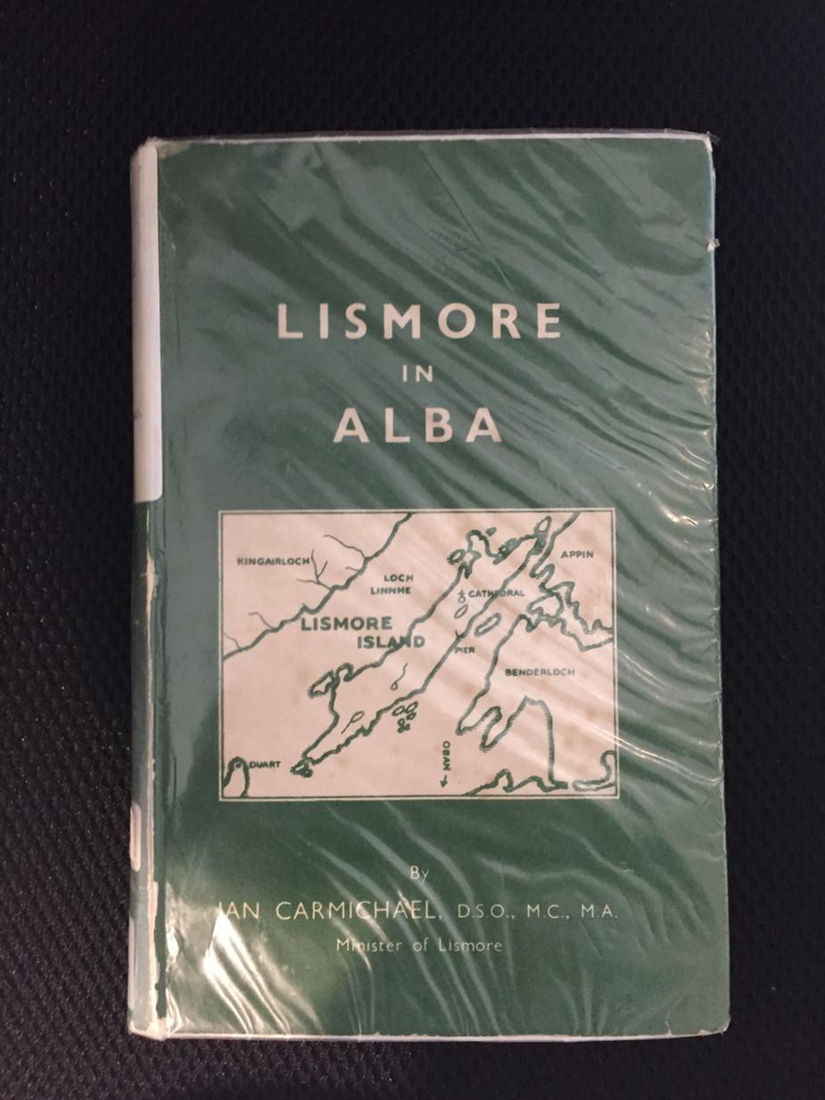 Lismore in Alba by Ian Carmichael