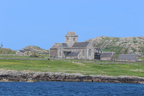 1 DAY TOUR - IONA