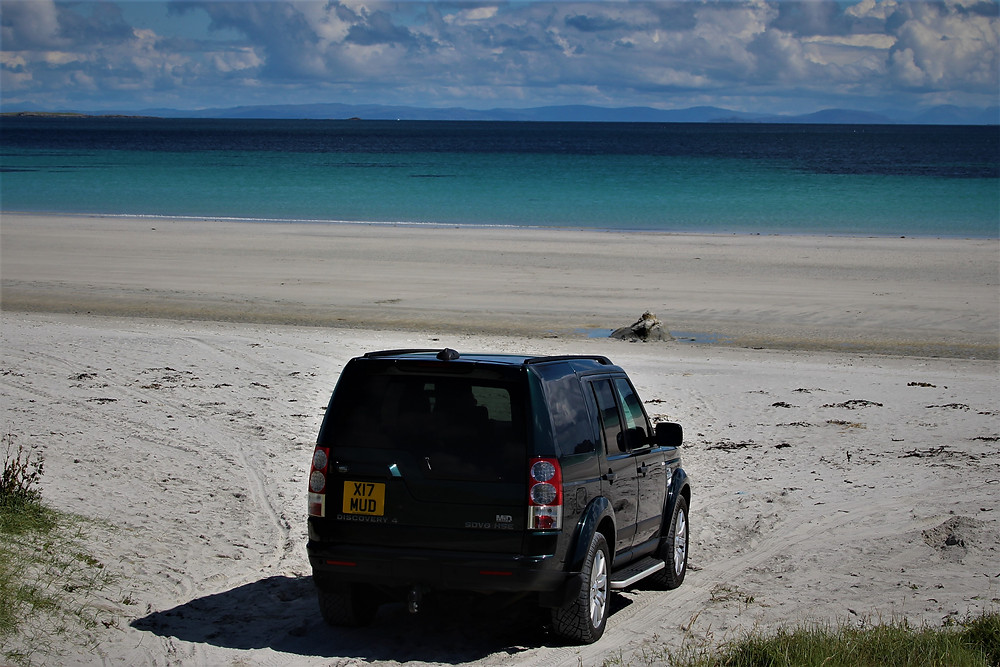 DD, my trusted discovery has a knack of sniffing out all the best beaches.