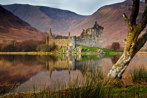 1 DAY TOUR - LOCH AWE