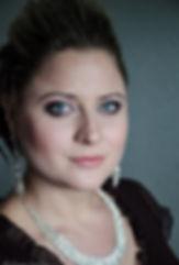 Ellie Lysyshyn, Owner of Serenity Photography