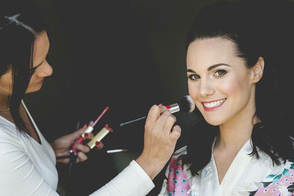 peterborough makeup artsit