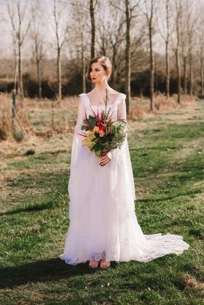 castle farm wedding