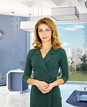 Адвокат Трубникова Полина Викторовна
