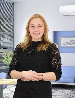 Юрист Трубчинская Мария Сергеевна