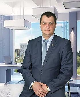 Адвокат Лукин Антон Владимирович