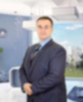 Адвокат Маркин Вадим Владимирович