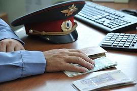 Адвокат по взяткам в Ногинске выезжает на опознание