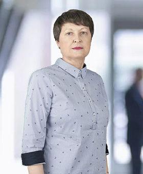 Адвокат Торопченкова Тамара Владимировна