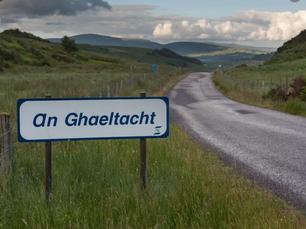 Saol an mhic léinn sa Ghaeltacht