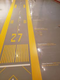 MSI Plane Exhibit