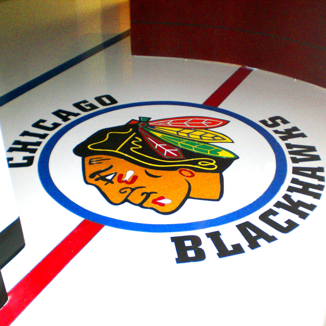 Blackhawks Corporate Office
