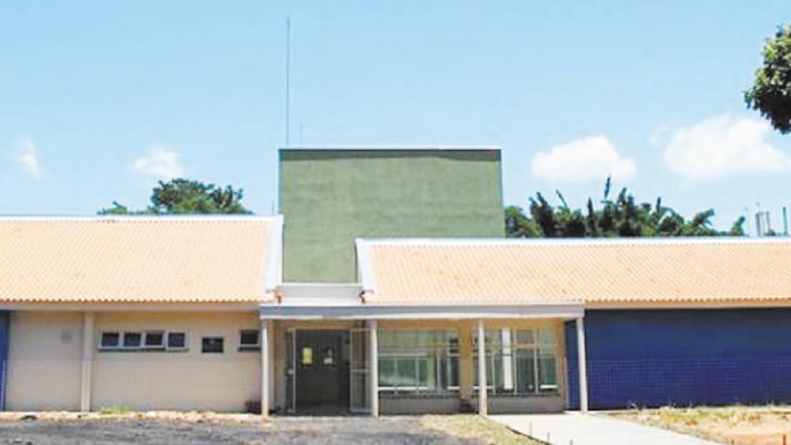 Severino Dias comemora transferência da emergência do HUV para prédio ao lado da delegacia
