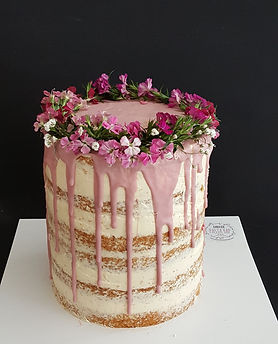 naked cake kursu ankara