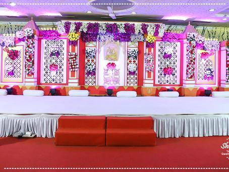 Make Your Wedding Stand Apart at Shyam Vatika