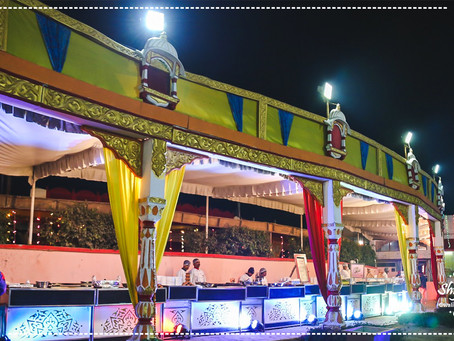 Your Unrivaled Wedding Venues at Gwalior