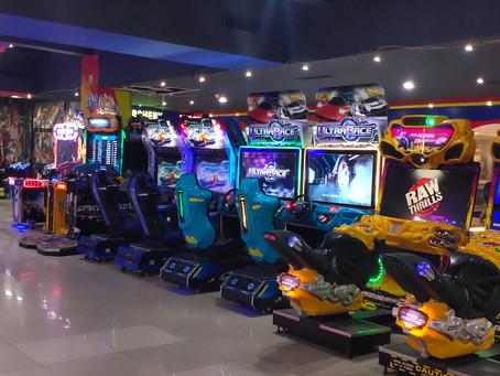 Coolest Gaming Jokebox: Mastiii Zone