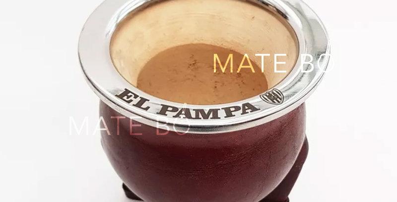 MATE GRABADO LASER