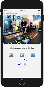 best soccer training apps for iphone