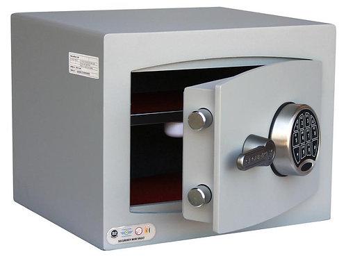 Securikey Mini Vault Silver S2 (Vault 1 - Electronic Lock)