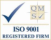 ISO 9001 registered firm locksmiths