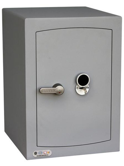 Securikey Mini Vault Gold FR S2 (Vault 2  - Key Lock)
