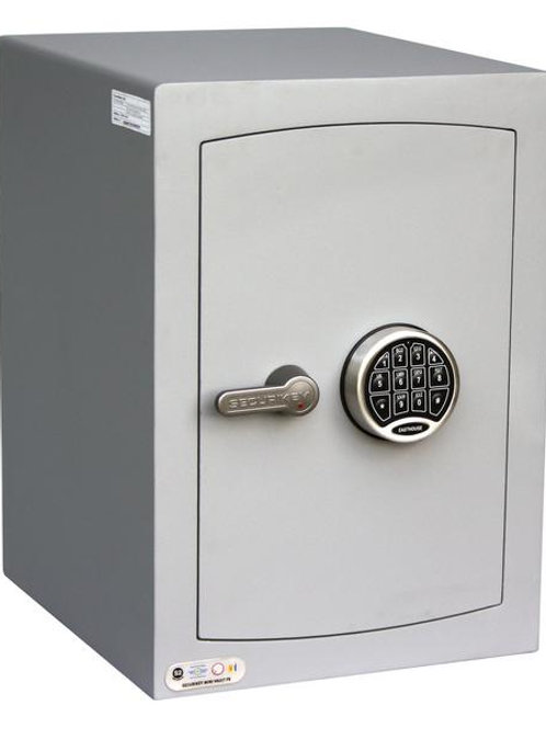 Securikey Mini Vault Gold FR S2 (Vault 2  - Electronic Lock)