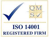 ISO 14001 registered firm locksmiths