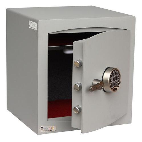 Securikey Mini Vault Silver S2 (Vault 3 - Electronic Lock)