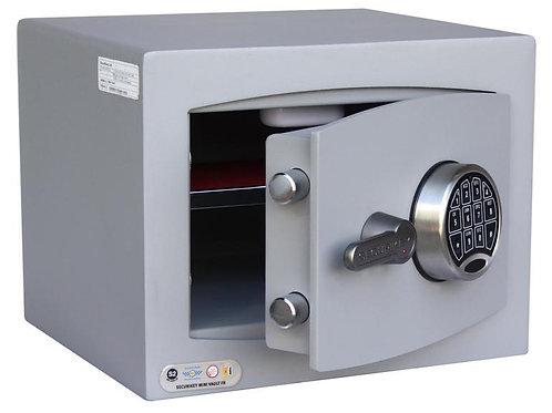 Securikey Mini Vault Gold FR S2 (Vault 1  - Electronic Lock)