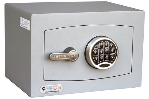 Securikey Mini Vault Gold FR S2 (Vault 0 - Electronic Lock)