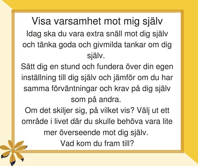 Övning_48,_Visa_varsamhet._mot_mig_sjä