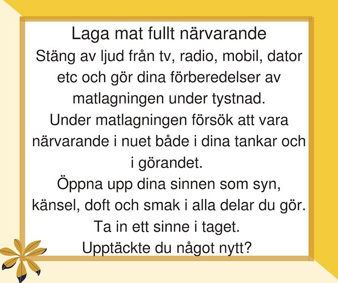 ÖVNING_21,_42,_LAGA_MAT_FULLT_NÄRVARAN
