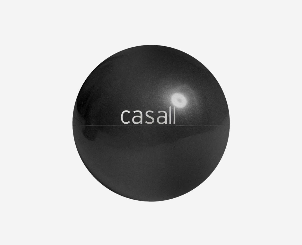 Pilatesboll, Casall