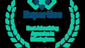 Dulci Digital Named One of The Best Advertising Agencies in Birmingham 2021