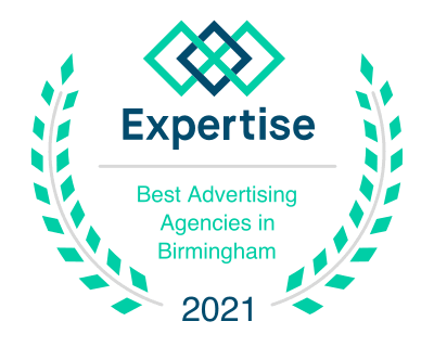 Dulci Digital Named One of The Best Advertising Agencies in Birmingham 2021