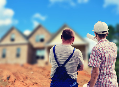 Tips to finding land for your self build