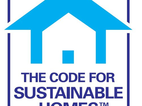 Code for Sustainable Homes: Principles