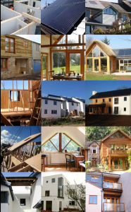 Kit Homes Portfolio