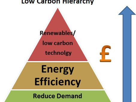 Home Energy Efficiency Database (HEED)